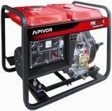 3KW gerador diesel Arrefecidos a ar (PDE3500X/E)