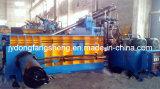 Y81F-250b sucata de aço Enfardadeira hidráulica com a norma ISO9001:2008