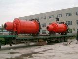 Влажный меля стан шарика от изготовления Китая для минеральный молоть штуфа