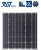 painel solar elevado de eficiência 90W picovolt da pilha de categoria A