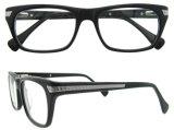 Modelos nuevos al por mayor del marco de los vidrios del acetato de las lentes de los bastidores de los vidrios