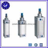 Cylindres pneumatiques d'Airtac de double de piston de DNC cylindre pneumatique temporaire réglable de rappe
