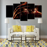 HDはキャンバス部屋の装飾プリントポスター映像Mc075のニレの通りのフレディの絵画で不快感を印刷した