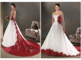 Vestido de casamento (HS804)