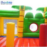 Castelo inflável/castelo Bouncy inflável da casa/Bouncer inflável