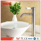 Los grifos y mezcladores de alta calidad para el cuarto de baño (101D4008SP)