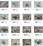 Best-Selling корейской бумаги ручной вентилятор/судов электровентилятора системы охлаждения двигателя
