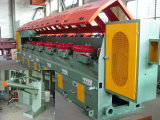 Multi-line ligne de production Copperplating