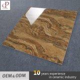 El azulejo de suelo esmaltado porcelana de cerámica moderna de la mirada del Onyx de Porcellanato el buen embaldosa Kenia