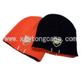 Chapéu de malha