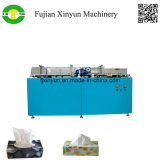 Empaquetadora del rectángulo de papel de tejido de Facial del precio bajo de China
