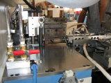 На холодном двигателе полотна фрезы для автоматического хлопка наклейки и складные орудия