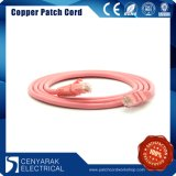 Cheapest UTP CAT6 RJ45 Cable de conexión de red
