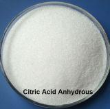 Acide citrique anhydre / monohydraté, additif alimentaire, Restauration et Boissons