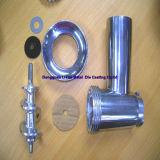 Het Afgietsel van de Matrijs van de Legering van het zink voor de Vervangstukken van de Machine met SGS, ISO