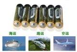 3.7V lithium-Ion 18650 2600mAh Batterij