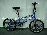 20-дюймовыми легкосплавными рамы BMX Freestyle Велосипед (FB-007)