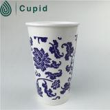 32/46oz de papel desechables vasos de papel de la cuchara de palomitas de maíz para palomitas de maíz