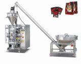 Harina de maíz que pesa el fabricante de relleno del sistema del embalaje
