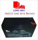 12V7AH/20hr crianças recarregável carros Bateria de chumbo-ácido selada do SLA