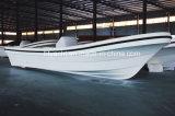 Bateau de pêche japonais à fibre de verre de 5,88 m Hangtong Factory-Direct