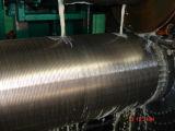 Utilisation 316 de l'acier inoxydable 304 du filtre pour puits OD 273 de Johnson dans le puits d'eau