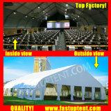 テニス15X20m 15m x 20mのためのカーブの玄関ひさしのテント20 20X15 20m x 15mによって15