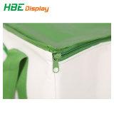 ロゴはカスタマイズされた普及したPP非編まれたより涼しい袋を印刷した