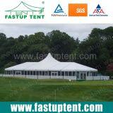Tenda Mixed della tenda foranea dell'alto picco per la mostra dell'automobile nel formato 12X32m 12m x 32m 12 da 32 32X12 32m x 12m