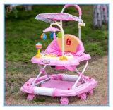 Heißer Verkaufs-Baby-Wanderer mit dem Schaukeln und Sunroof