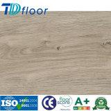 4mm 5mm Haga clic en la madera de bloqueo de vinilo de color piedra Plank Lvt piso