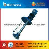 EPDM e PP Fy bomba de abastecimento submersa