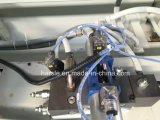 QC11k 유압 단두대 CNC 다양한 종류를 가진 깎는 기계 제품