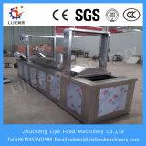 O SUS, 304 aço inoxidável máquina de fritura de peixe de frango