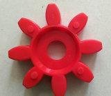 GS 탄력 있는 거미, GS 샤프트 연결, PU 탄력 있는 거미, 공기 압축기를 위한 폴리우레탄 연결
