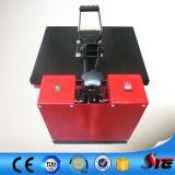 La SGS CE approuvé de la chaleur Appuyez sur la machine haute pression