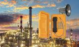 Industrial teléfono VoIP con bocina para ruidoso y sucio Factory