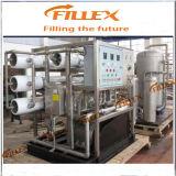 Macchina alta tecnologia di osmosi d'inversione delle soluzioni del RO
