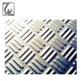 Checkered Blatt des warm gewalzten Edelstahl-201/304/316L