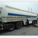 Becken-Schlussteil des Treibstoff-42000liters