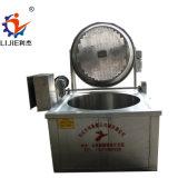 2018 Ventes chaud Petite Friture automatique de la production de chauffage électrique