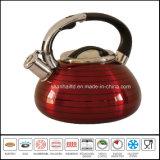 Inoxidable Acero Inducción Pot Wk488