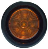 "LED 2 "" Round ClearanceかSide Marker Light (TK-TL251)"