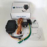 Rastreador GPS impermeável para Carro/Motociclo/Veículo com rastreamento em tempo real Jm01