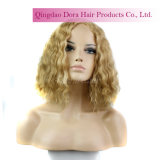 100% Indian Remy Human Hair Best Quality Laces Wigs for Sale