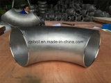 Coude convenable en acier sans joint et soudé 1/2 '' - 48 '' Sch10 40