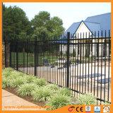 Lança Revestimento a pó de aço superior Zoneamento de jardim de segurança