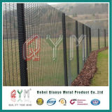 Valla de seguridad resistente anti 358 de la cerca de alambre de la cerca de la subida