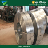 Le produit Q195 de moulin de prix concurrentiel a galvanisé les bandes en acier