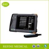 V5 de Scanner van de Ultrasone klank van het Systeem van de Weergave van de Palm